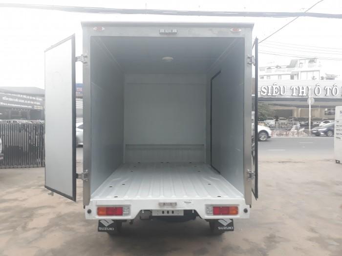 Đại Lý Suzuki Biên Hòa Đồng Nai bán xe Suzuki Pro 750kg nhập khẩu - có xe giao ngay tại Biên Hòa chỉ cần 114tr có xe