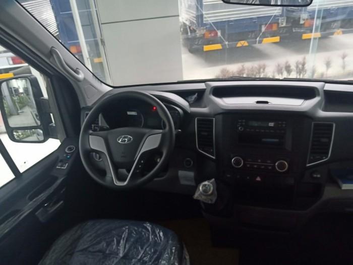 Bán Xe Hyundai Solati 16 Chỗ 2018. 3