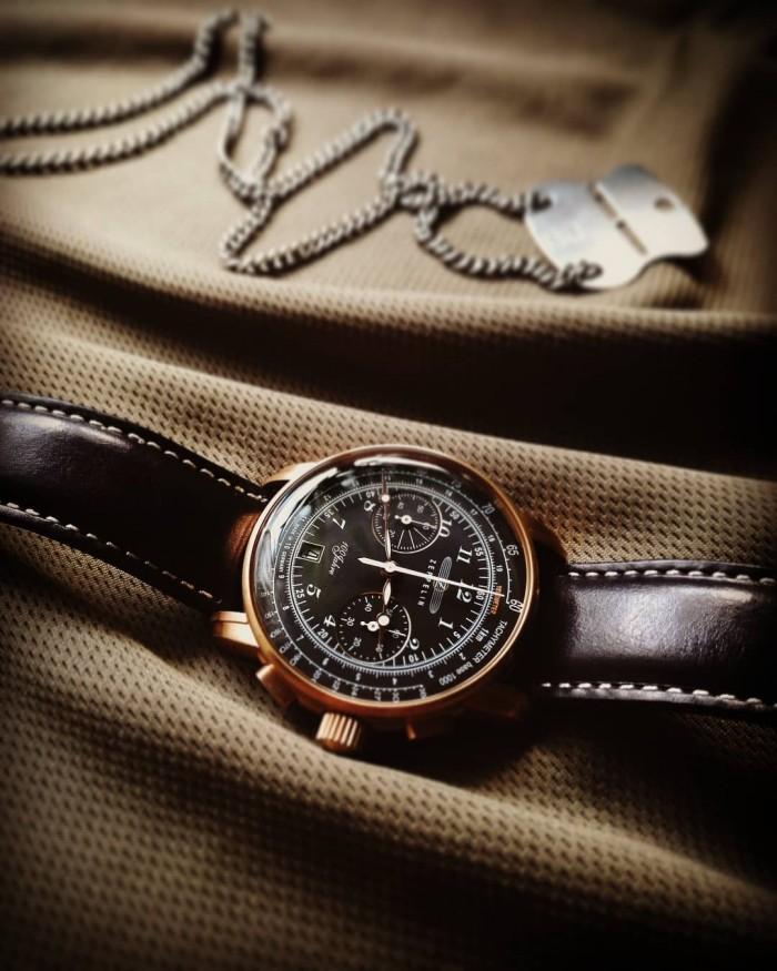 Đồng hồ Zeppelin 7676-22