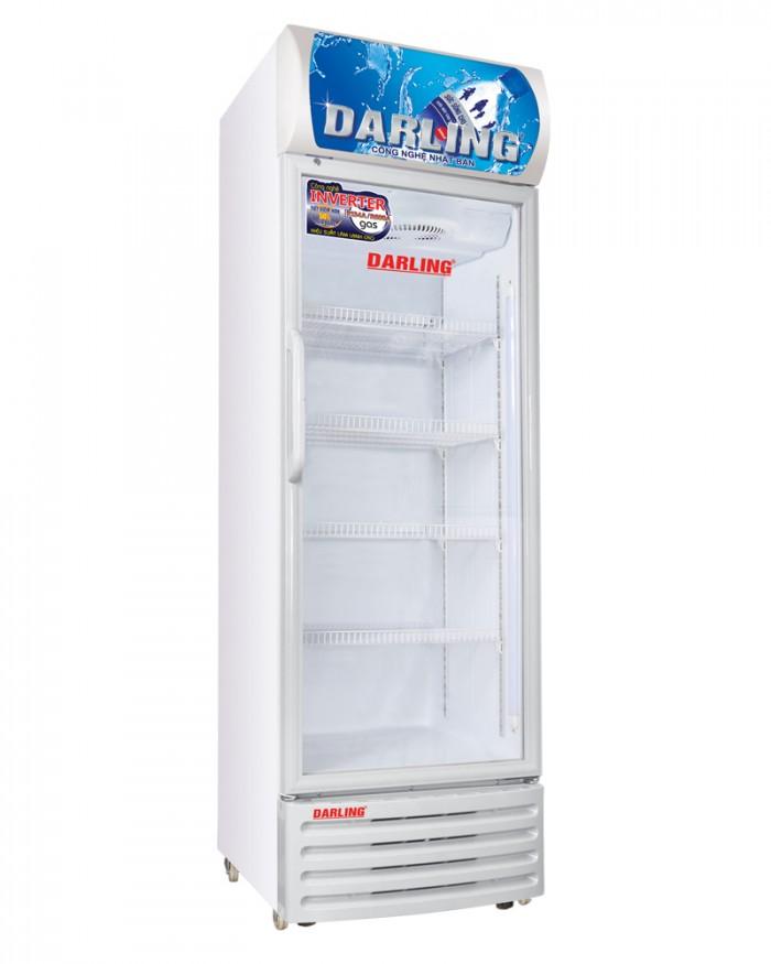Tủ Mát Inverter Darling DL-3600A31