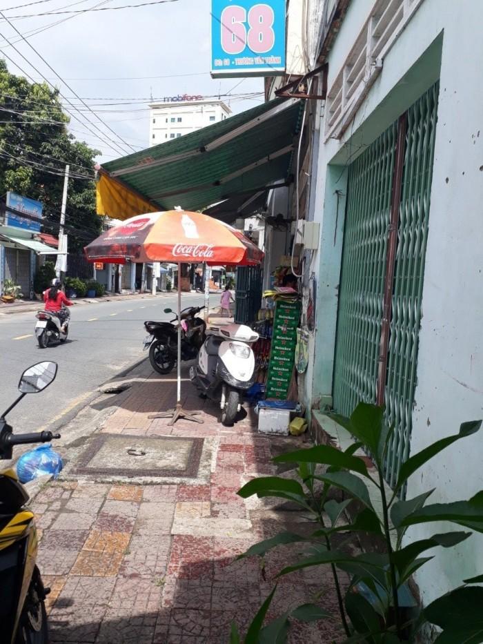 Bán Nhà C4 Cũ Mặt Tiền Trương Văn Thành Q9