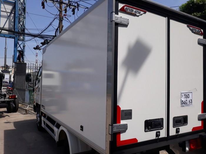 Giảm ngay 30 triệu khi mua xe tải HYUNDAI N250 thùng đông lạnh tải trọng 2,5 tấn... 4