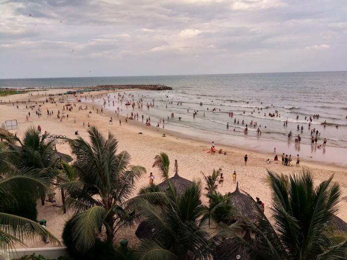 Sở hữu ngay căn hộ biển Ocean Vista lợi nhuận 10%/năm