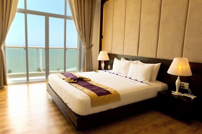 Cần bán căn hộ 2PN view biển đẹp Ocean Vista - Phan Thiết