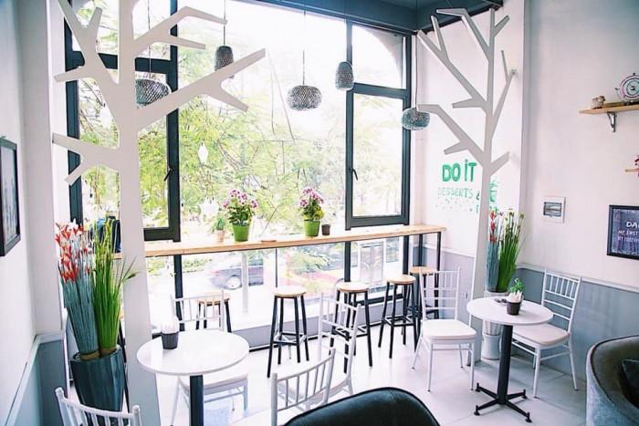 Sang nhượng quán Cafe 150 m2 Ngô Xuân Quảng. Xem ngay