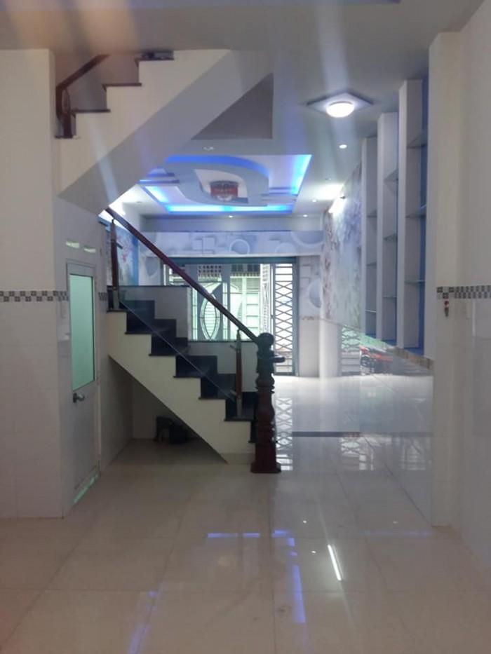 Bán nhà 418/12H Lê Văn Quới quận Bình Tân