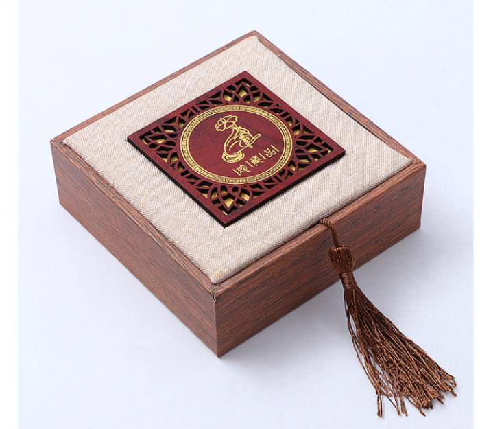 Bộ vòng đá tự nhiên hộ mệnh Như Lai Đại Phật hộ mệnh tuổi Mùi,Thân tặng hộp bảo quản trang sức0