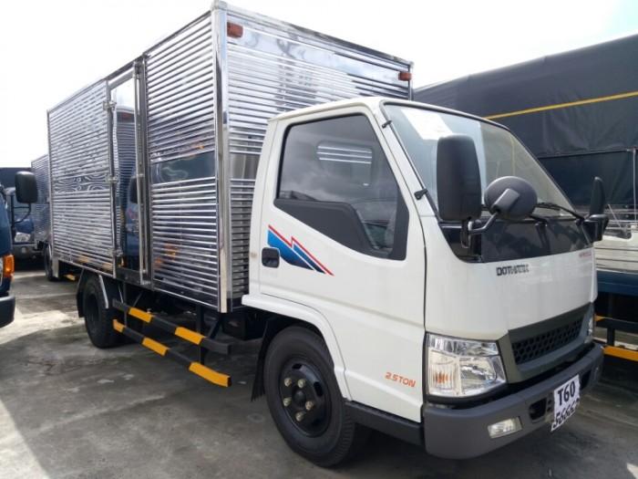 Hyundai Iz65 Dô Thành 3,5t