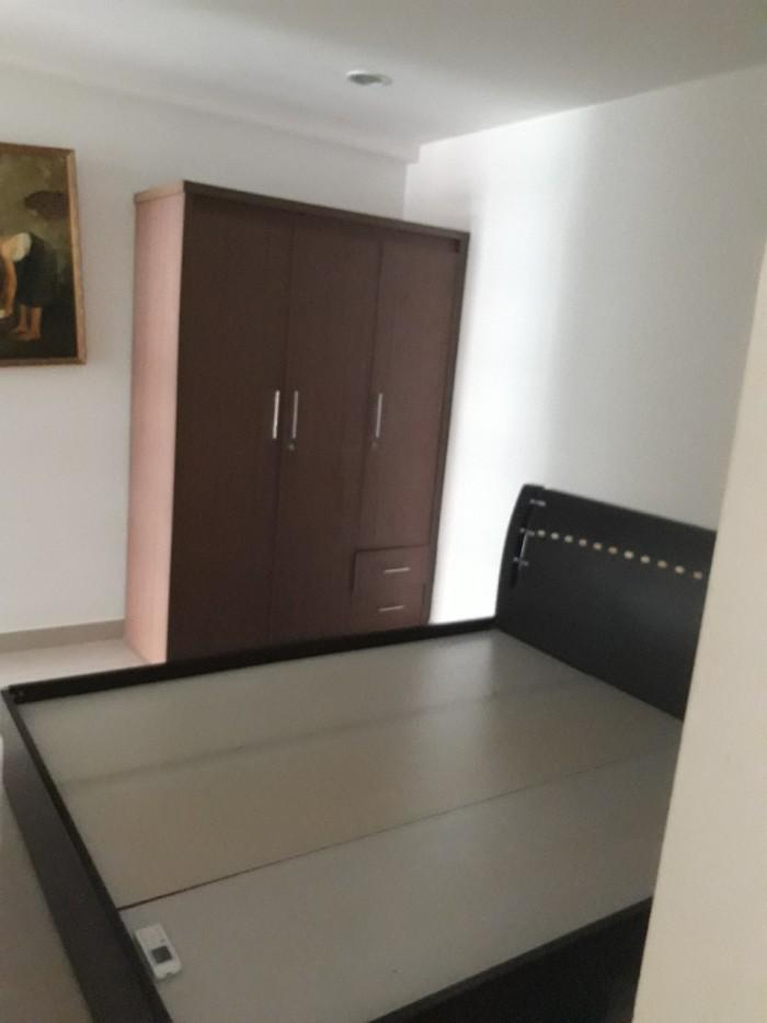 Cần bán căn hộ Conic Skyway Bình Chánh, bàn giao 2016, 75m2, 2PN, 2WC