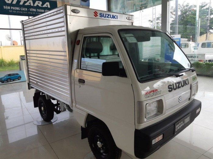 Giá xe suzuki carry truck® l Xe tải nhỏ Suzuki Truck tốt nhất