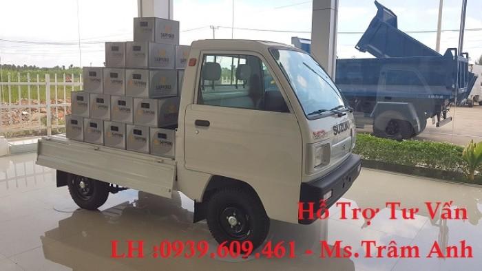 ®Mua bán xe tải Suzuki Super Truck l Xe tải 500kg-600kg-700kg