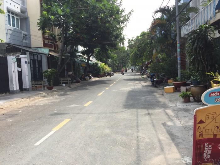 Cần Bán Căn Nhà Chính Chủ Mặt Tiền Đường Lê Cao Lãng Quận Tân Phú