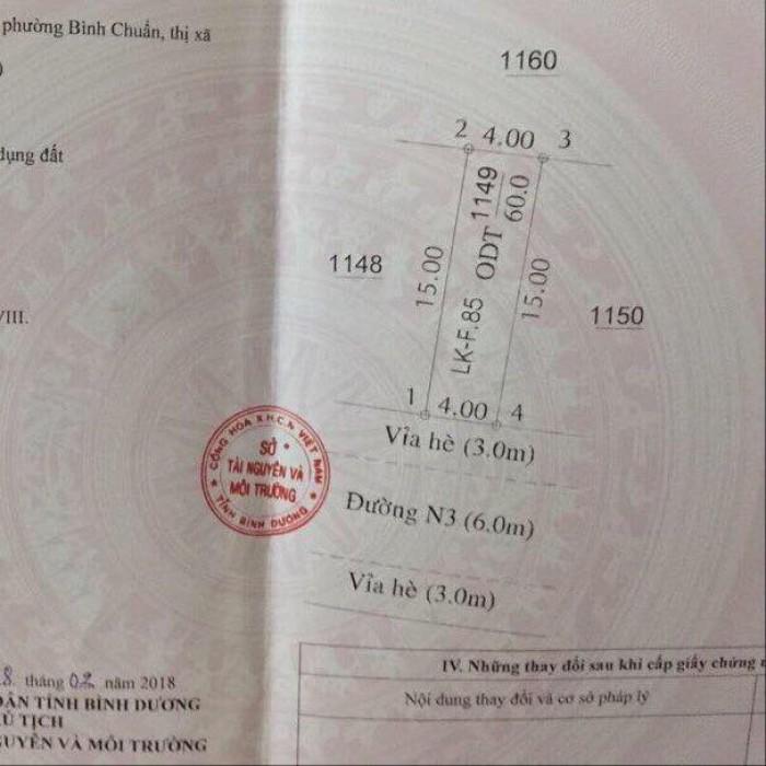 Chỉ Cần 550Tr Sở Hữu Ngay 1 Nền Đất 100M2 Ngay Ubnd Phường Thuận Giao