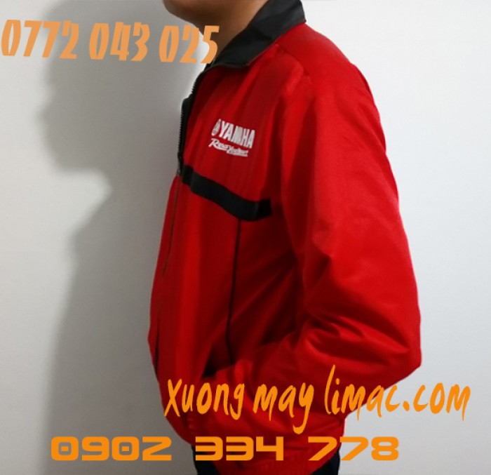 công ty may áo gió đồng phục tại tân phú