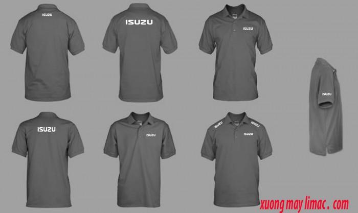Xưởng In áo thun đồng phục | Giá rẻ Nhanh chóng từ 1-3 ngày