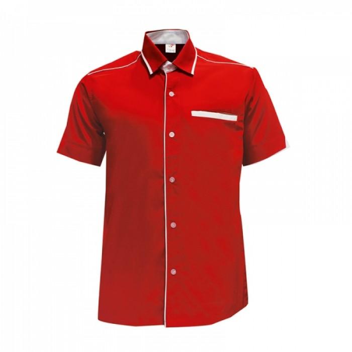 công ty may áo thun công nhân giá rẽ17