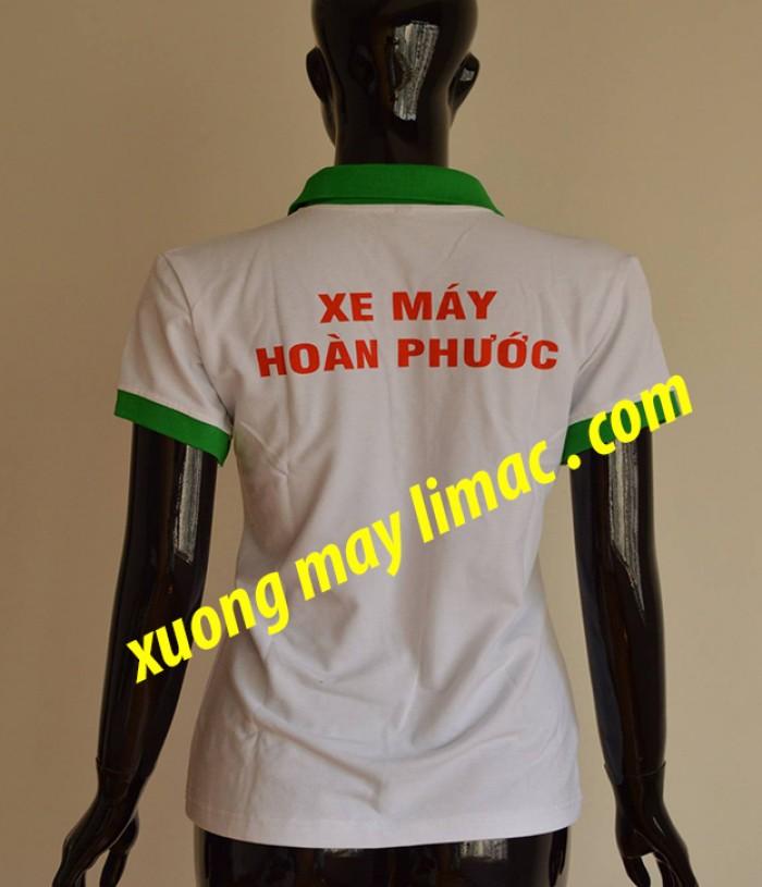 công ty may áo thun công nhân giá rẽ15