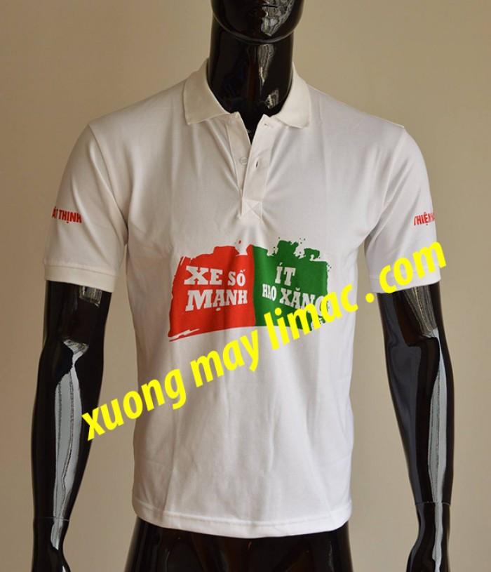 công ty may áo thun công nhân giá rẽ12