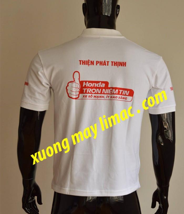 công ty may áo thun công nhân giá rẽ4