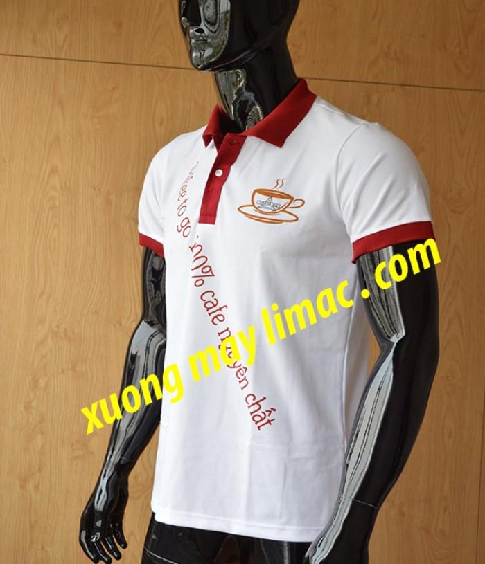 công ty may áo thun công nhân giá rẽ10