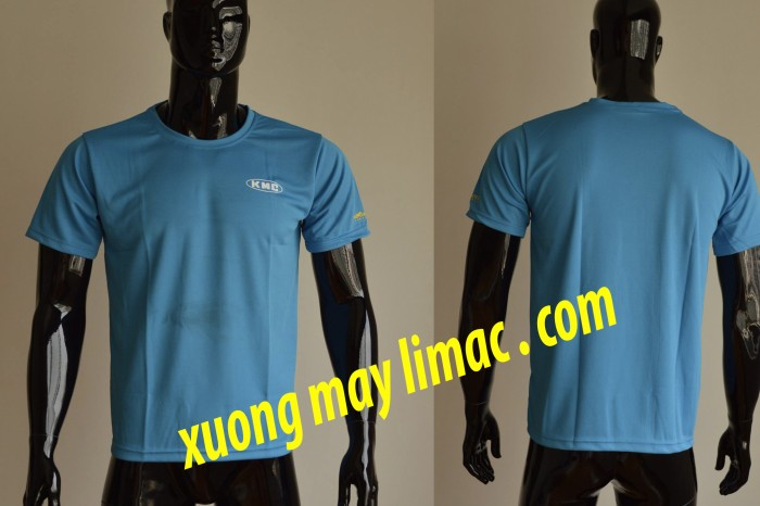 công ty may áo thun công nhân giá rẽ5