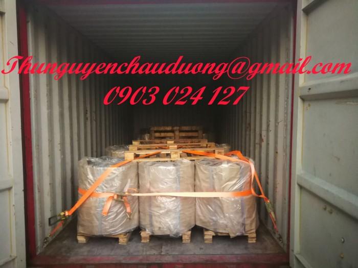 Thép đai cuộn Q195 / A285 / SS330 / S185