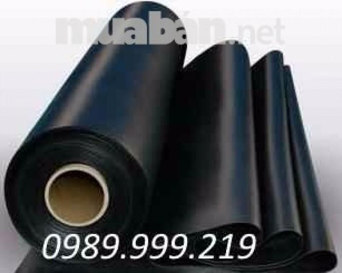 Bạt lót chống thấm HDPE 0,2; 0,3; 0,4; 0,5mm giá rẻ chất lượng5