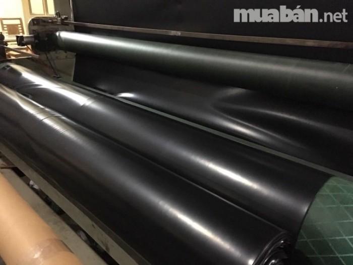 Bạt lót chống thấm HDPE 0,2; 0,3; 0,4; 0,5mm giá rẻ chất lượng4