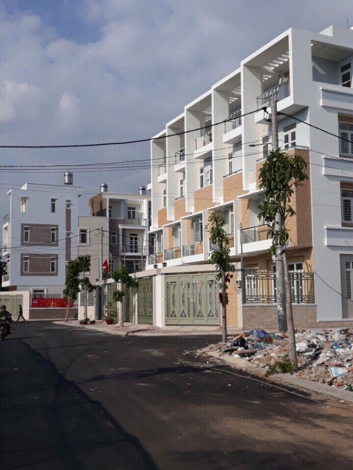 Chủ gửi bán lô đất đường 7 Tam Bình thuộc khu nhà ở cao cấp Vạn Xuân