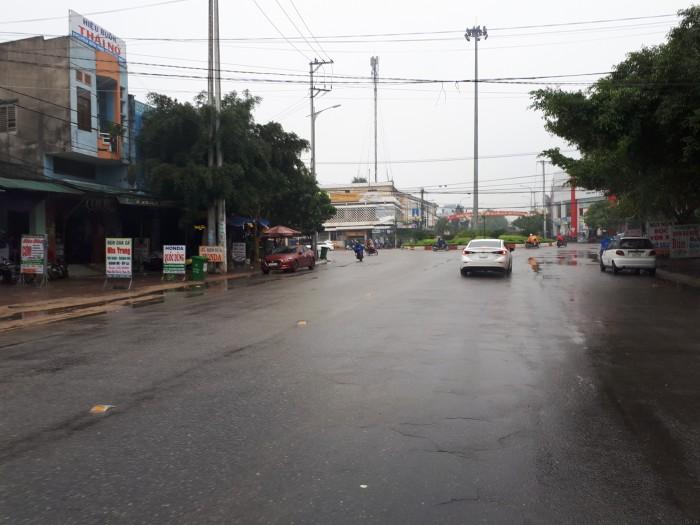 Đất giá rẻ ngay ngã tư Võ Nguyên Giáp và Nguyễn Văn Linh TP Quảng Ngãi