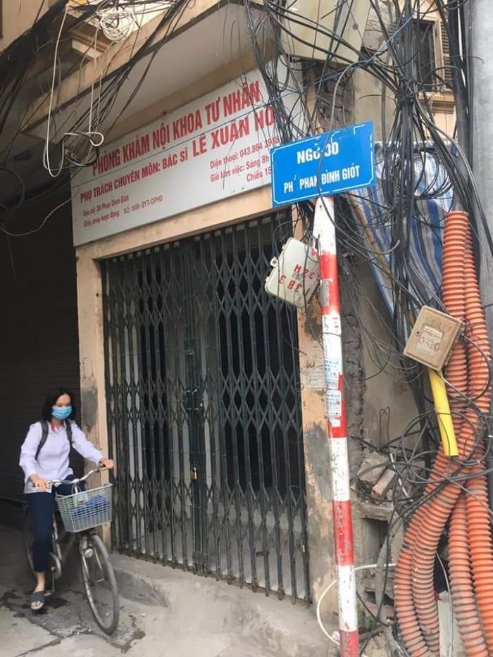 Bán gấp trả nợ ngân hàng nhà 48m2 phố Phan Đình Giót giá thỏa thuận