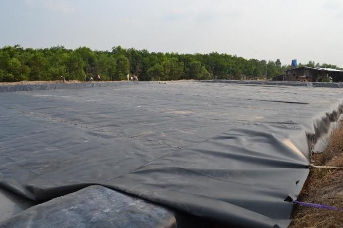 Sunco Group nhà sản xuất bạt nhựa đen hdpe, màng chống thấm hdpe6