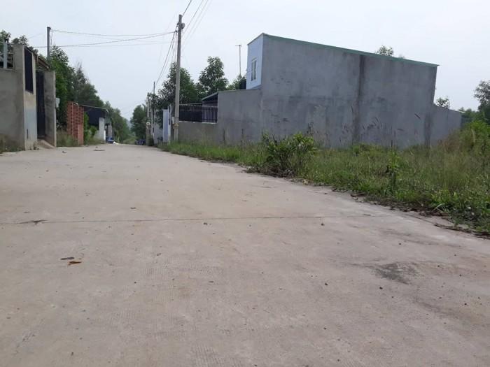 Đất đường Võ Nguyên Giáp tổ 7B Tân Cang 5x20m2