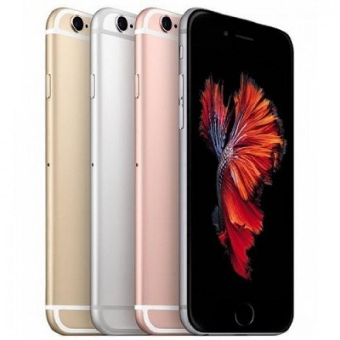 Bình dương bán iphone 6s không trả trước / 0 lãi suất0