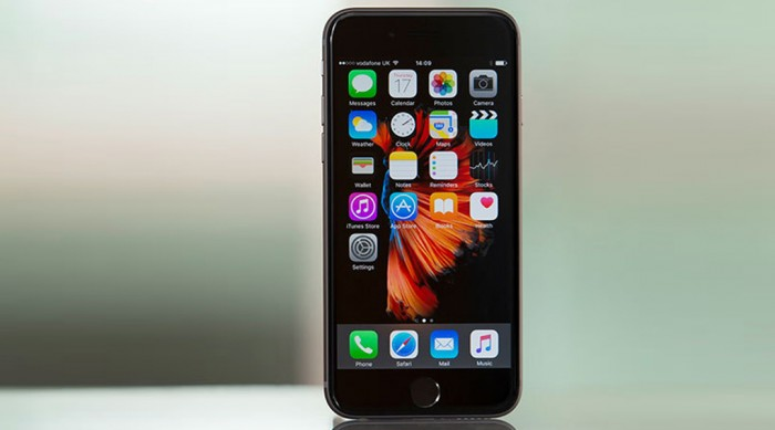 Bình dương bán iphone 6s không trả trước / 0 lãi suất2
