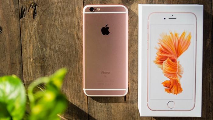 Bình dương bán iphone 6s không trả trước / 0 lãi suất3