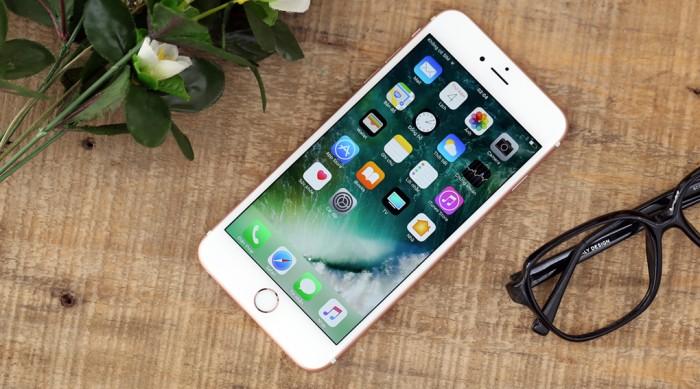 Bình dương bán iphone 6s không trả trước / 0 lãi suất1