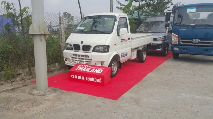 Xe tải Thái Lan DFSK, nhập khẩu nguyên chiếc, tải trọng 900kg