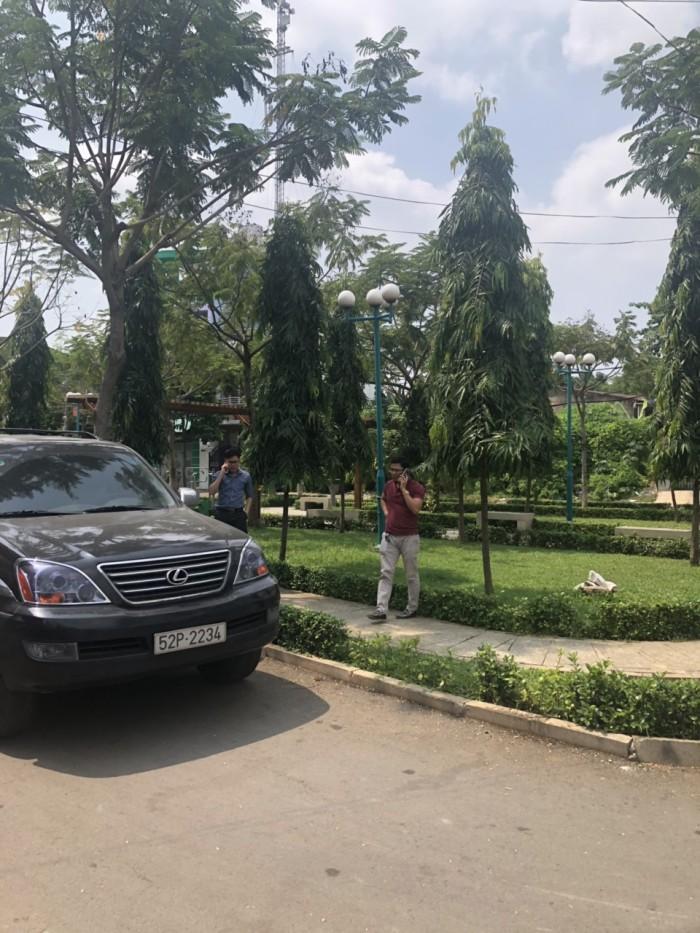 Bán đất MT đường Kênh Tân Hóa (Đối diện Đầm Sen) DT 4x16m TL