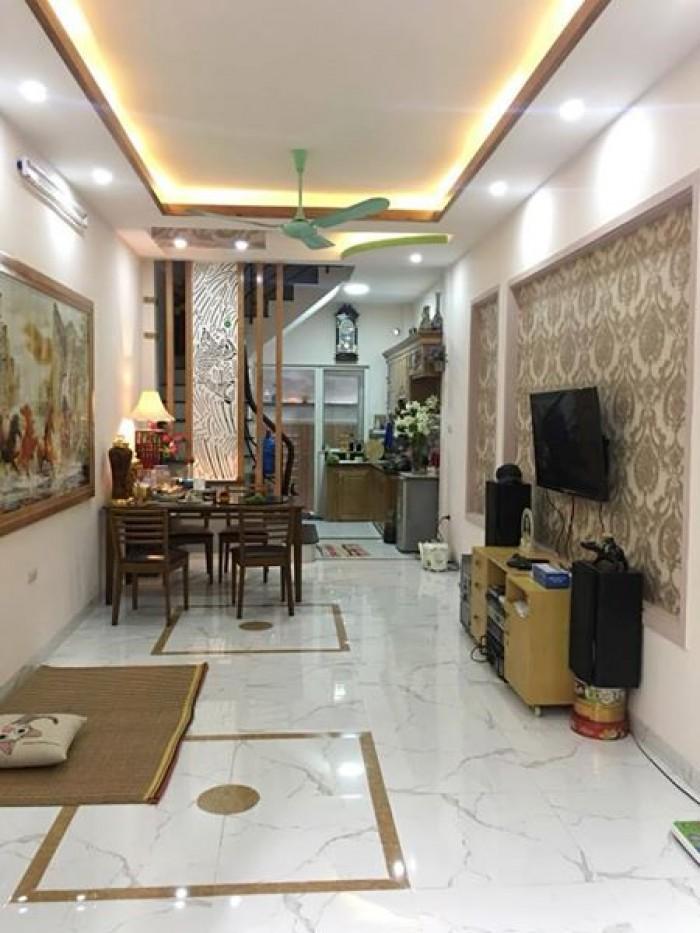 Bán nhà riêng Nam Đồng, nhà gần đường ô tô
