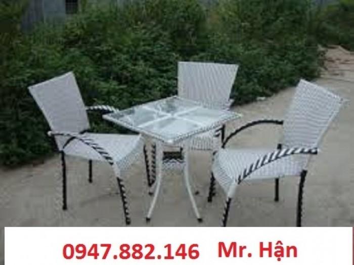 Bàn ghế caffe hgh03