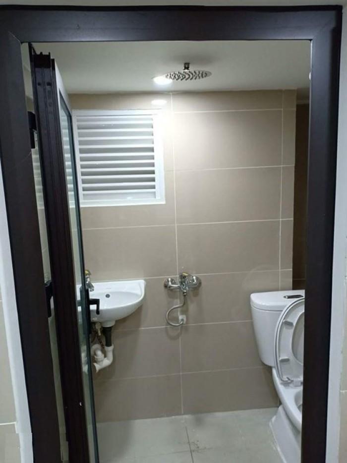 Bán gấp nhà có Sổ riêng tại Hóc Môn 40m2, gác lững, 320Tr