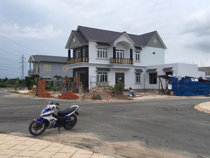 Bán lô đất 105m2 KDC An Thuận - Victoria City giá chính chủ không qua trung gian