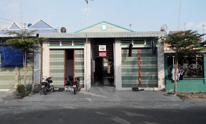 Bán Hai Dãy Trọ 16 Phòng Mới Xây, Cho Thuê Kín, Kế Khu Công Nghiệp Và Chợ