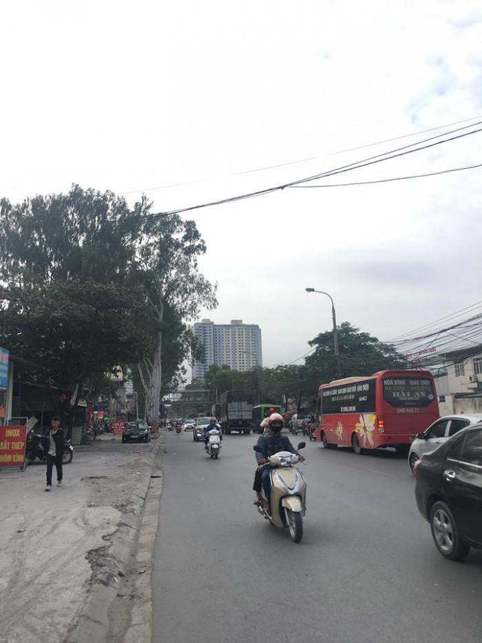 Bán nhà mặt đường Phan Trọng Tuệ - Gần bệnh viện K,phù hợp làm phòng khám