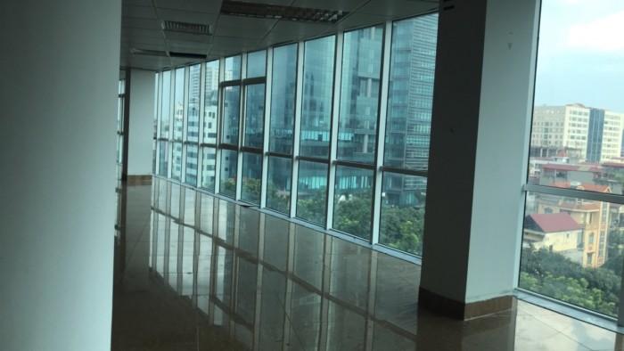 Cho thuê mặt bằng tòa nhà  Nguyễn Văn Cừ , Long Biên, HN, DT 230mx 9 tầng  giá 40tr/tháng/sàn