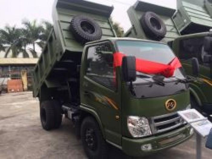 Bán xe Trường Giang 3,49 tấn- giảm giá kịch sàn tại Quảng Ninh