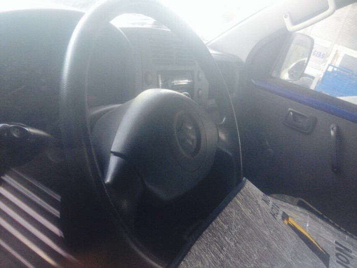 Kẹt tiền bán chiếc xe tải Suzuki Sx 2010 xe cty 550kg  số sàn máy dầu 2
