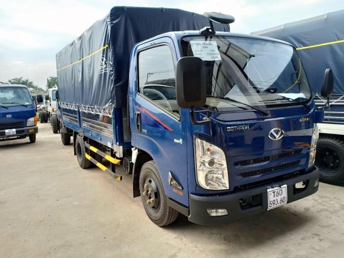 Xe tải Huyndai DOTHANH IZ65 tải 3 tấn 5 2