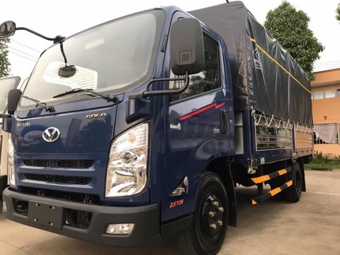 Xe tải Huyndai DOTHANH IZ65 tải 3 tấn 5 4